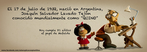 Quino by alter eddie