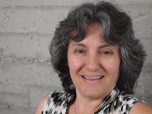 Dr. Rosanne Welch Headshot