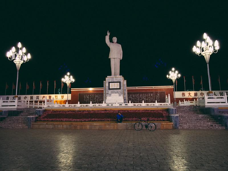 一人。One 【外地遊記】<br>當單車在夜裡的麗江古城時... 【外地遊記】當單車在夜裡的麗江古城時… 9341092179 aba518119b c