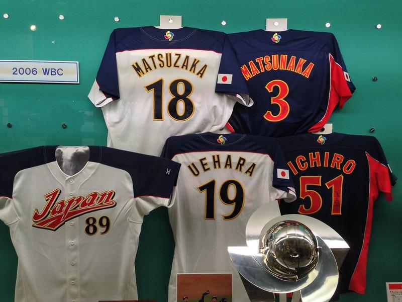 野球殿堂博物館 #3