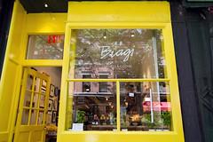 A. B. Biagi