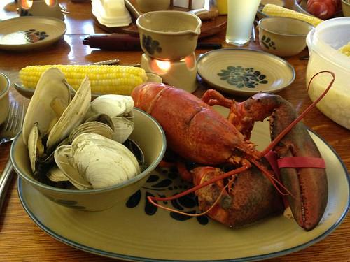 lobstah 5