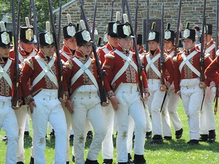Simcoe Day, Fort York