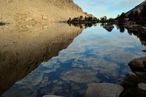 Kearsarge Lakes 12
