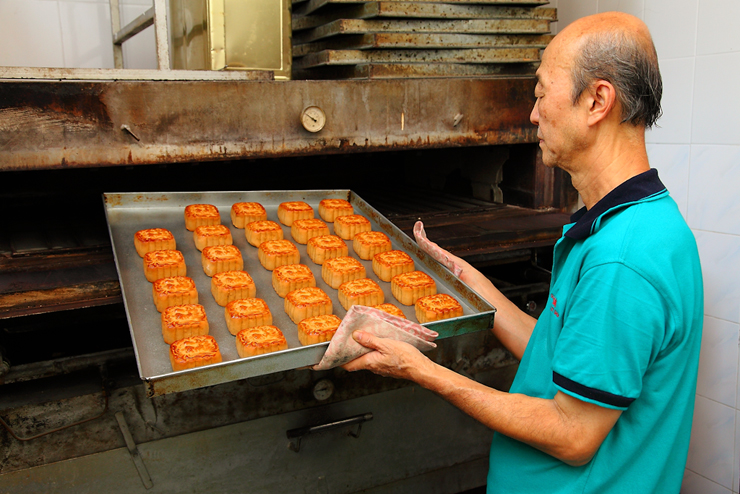 Freshly-Baked-Mooncakes