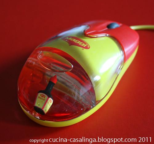Maggi mouse