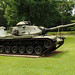 M60A3 Patton MAD Rebuild SN 3990M in Rockingham