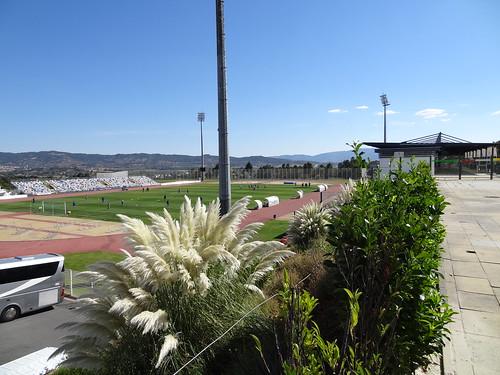 Complexo Desportivo, Covilha