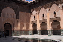 Learn about the Islamic Religion at Ben Youssef Medresa - Things to do in Marrakech