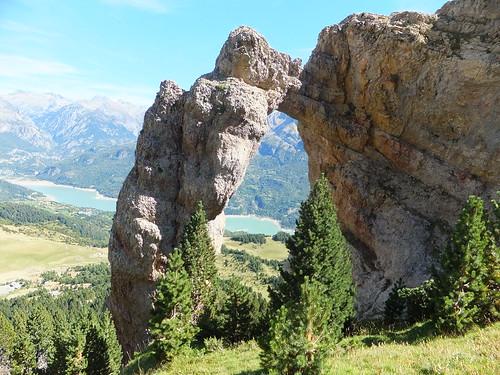 Arche de Sanoral 123
