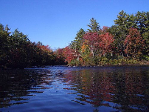 2013_0928Ossipee-River-Foliage0001 by maineman152 (Lou)