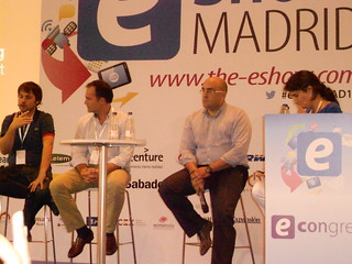 Foro: Contenido - Chus Rasines, Santiago Oliete y Manuel G. Cordero