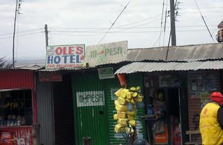 Ole's Hotel