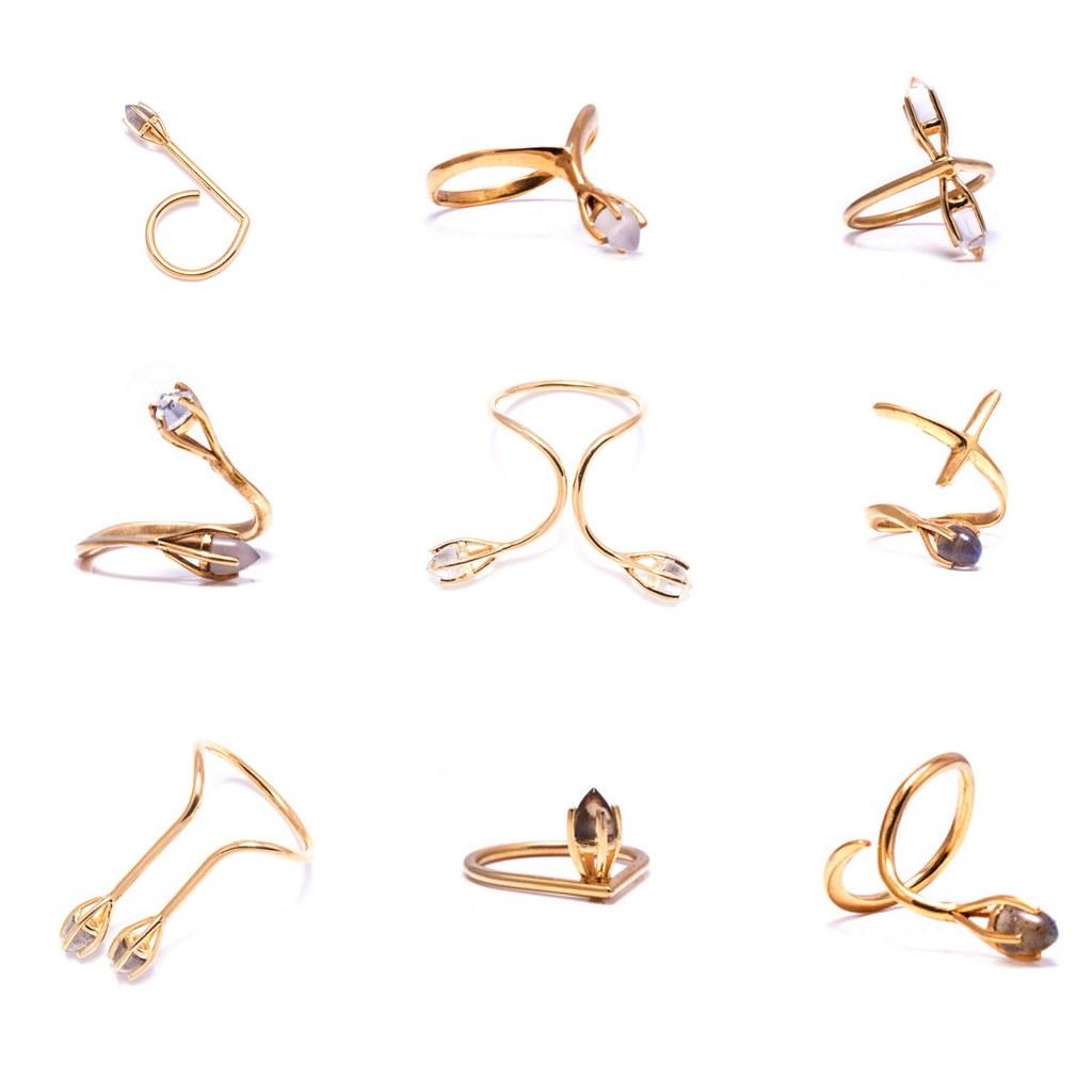 Karen Hsiang Jewelry