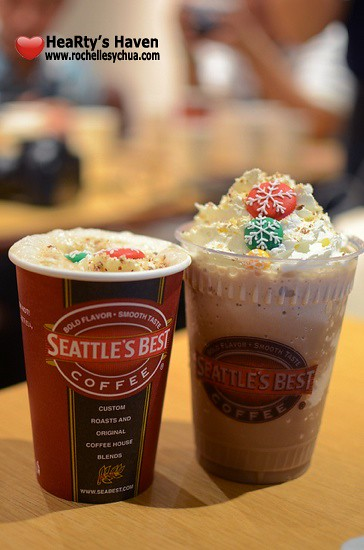seattles best holiday drink