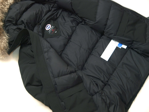 Canada Goose / The Chateau Jacket