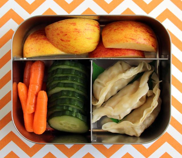 Preschool Bento #537