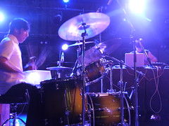 DE DE MOUSE + Drumrolls