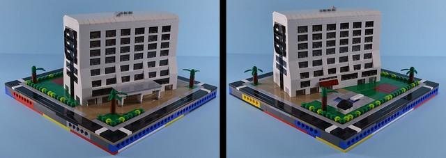 Micropolis Hotel