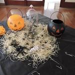 Meeting de Halloween
