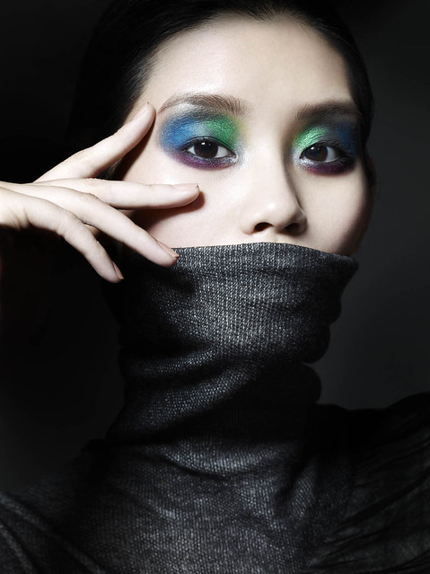 vogue china colour ful smokey eye portrait  021v3rgb 2