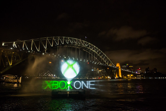 Xbox One Australia Launch