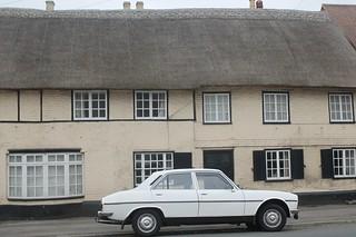 1979 Peugeot 504 1.8 GR