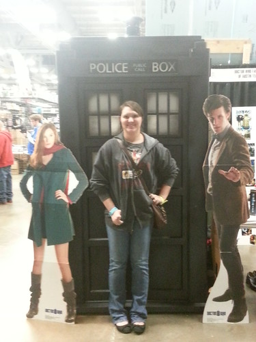 Ausin Wizard World Com Con