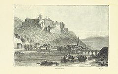 """British Library digitised image from page 27 of """"In the Black Forest"""""""