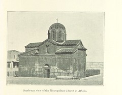 Agios Eleftherios Church, Athens
