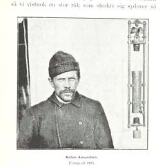 """British Library digitised image from page 1127 of """"Fram over Polhavet. Den norske Polarfærd 1893-1896. ... Med et Tillæg af Otto Sverdrup"""""""