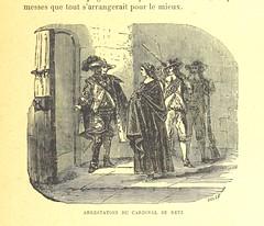 "British Library digitised image from page 223 of ""La Cité à travers les âges ... 64 illustrations de E. Coppin"""