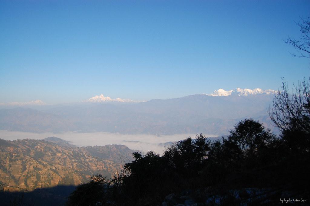 Langtang Himalayan Peaks