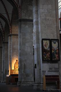 St. Kunibert's Church, Cologne