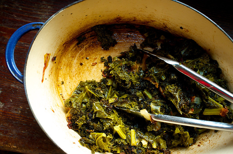 Collard Greens on Food52