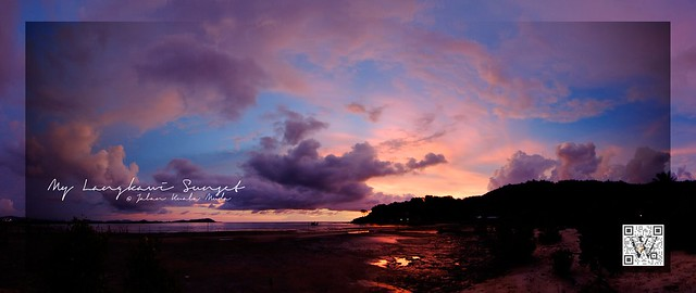 Langkawi-Sunset