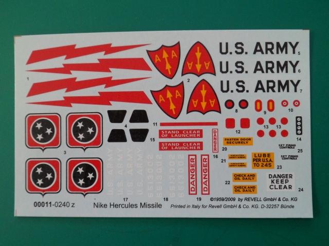 Nike Hercules Missile [Revell 1/40] 11893702764_67d7071b77_o