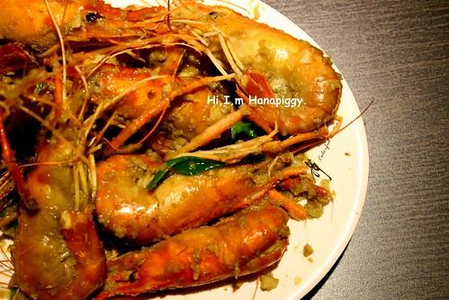 鼎讚活蝦料理(14)