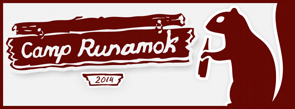 2014 Camp Runamok