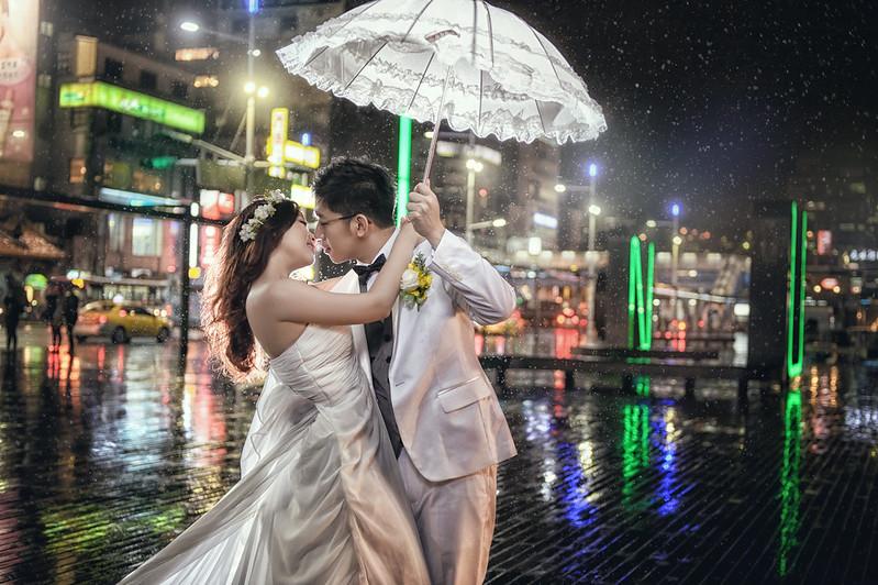 夜景, Pre-Wedding, 自助婚紗, 閃燈婚紗, Donfer Photography, Donfer, Fine Art
