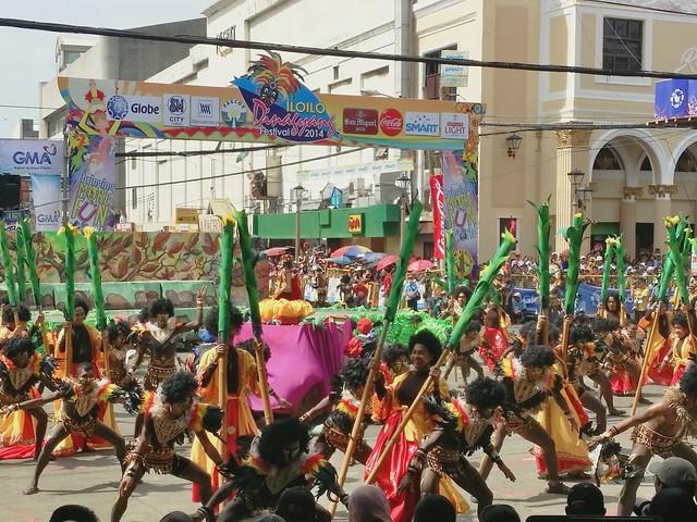 iloilo-dinagyang-festival