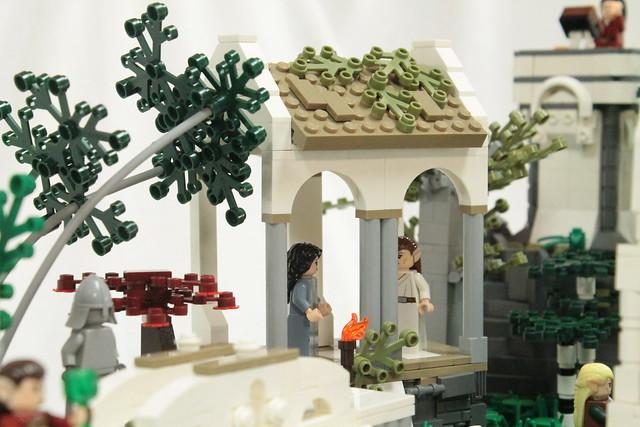 Elven Build 047