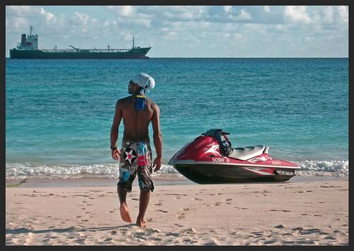 beach carribean barbados