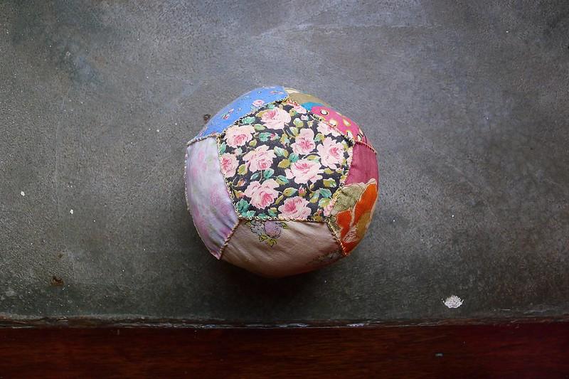 bola de trapos