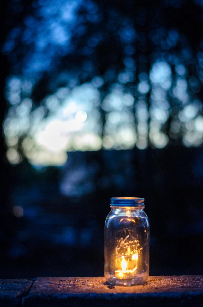 lighting in a jar. Lighting In A Jar. Jar R