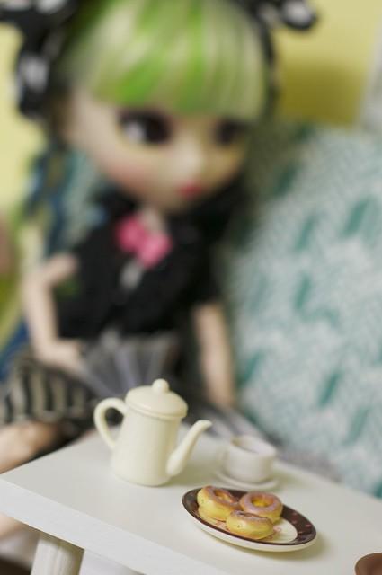 Doll Room Snapshots
