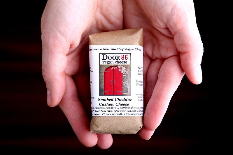 Door 86 Vegan Cheese
