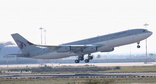 A342 - Airbus A340-211