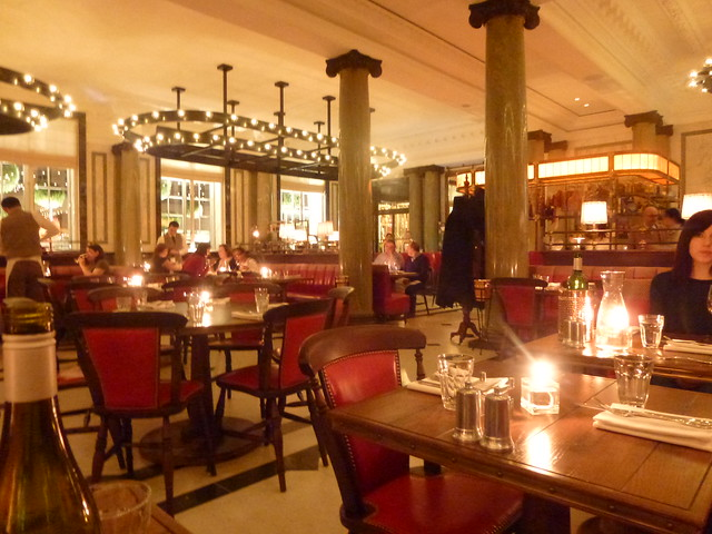 Holborn Dining Feb 14