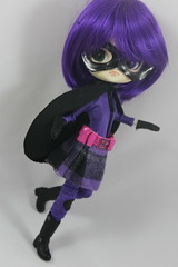 Hit-girl Dal